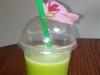 Ananasovo-zázvorové Smoothie