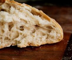 Chléb vařený v páře
