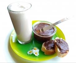 Choco-Cream z Vlašských Ořechů