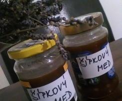 """""""Šípkový"""" med"""