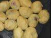 Domácí bramborové knedlíky se švestkami