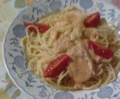 Špagety fantazie