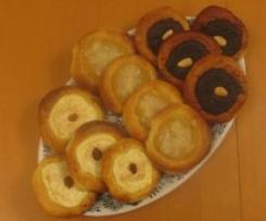 České tradiční koláče