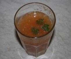 Greponáda - osvěžujicí pití