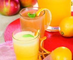 Jablečný nápoj