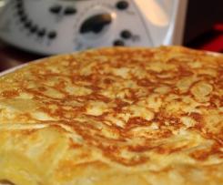 """Španělská """"Tortilla de patata"""""""