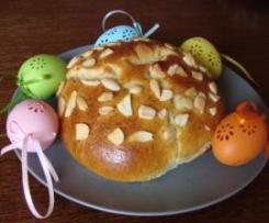 Babiččin velikonoční bochánek