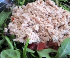 Rybí salát