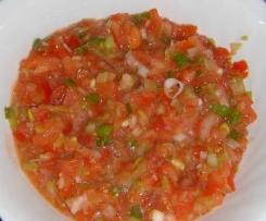 Rajčatový salát Rogay