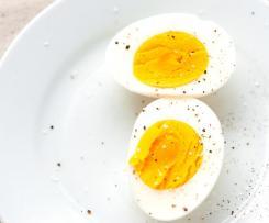 Jak uvařit vajíčko