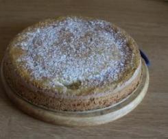Cuketový hrníčkový koláč