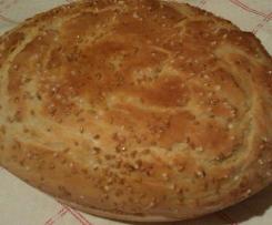 Chléb podle Lucie