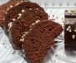 Čokoládový hřbet