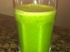 Zelená vitamínová bomba