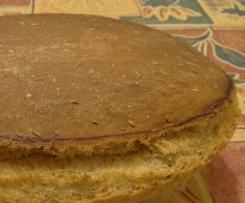Fenyklový chléb