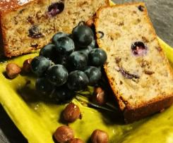 Biskupský chlebíček z bílků