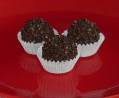 Kuličky Ferrero