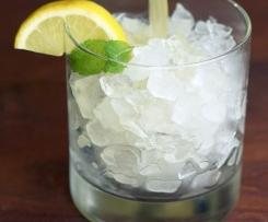 Ledová tříšť - drcení ledu