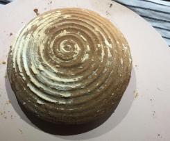 Kefirový kváskový chleba / 500g