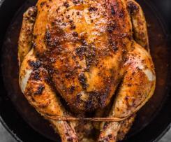 Kuře pikant
