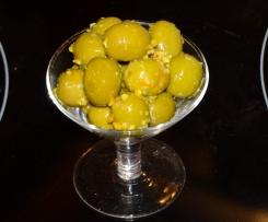 Voňavé olivy