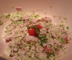 BOMBA salát
