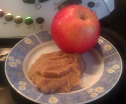 Povidla z jablek