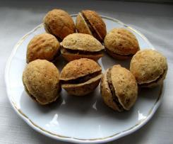 Plněné kokosové ořechy