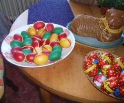 Velikonoční beránek II.