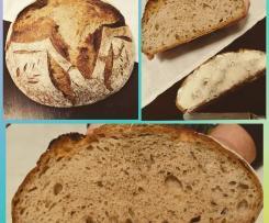 Chléb podle Irenky