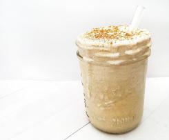 Řecká ledová káva Frappé