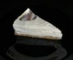 Cheesecake s limetkou