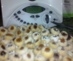 Maminčiny domácí koláčky
