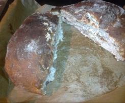 Chleba se lněným semínkem