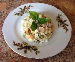 Ruský salát
