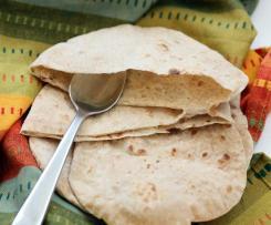 Pita chléb - originální recept