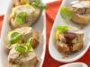 Fois gras v páře