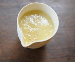 Sýrová omáčka Mornay