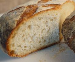 Chléb od Zuuzy